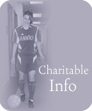 Charitable Information